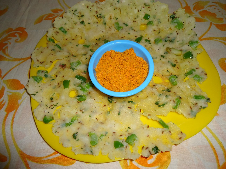 capsicum rotti