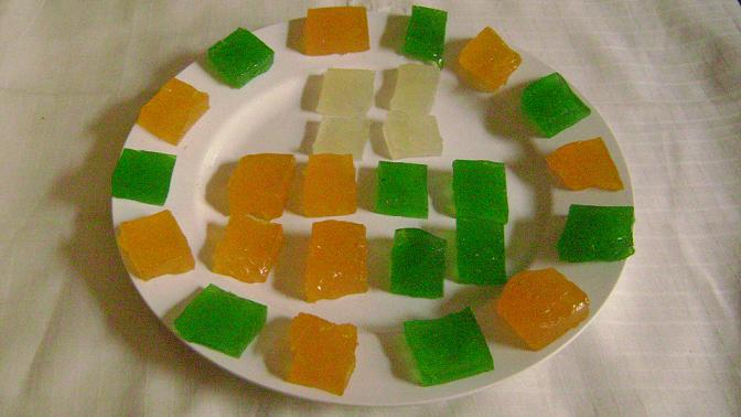 halwa jelly