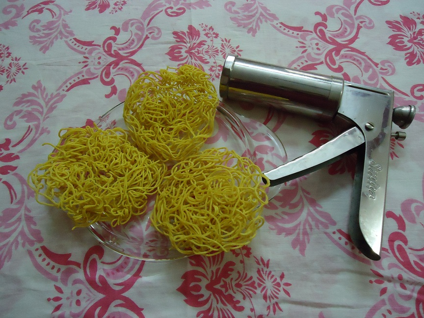 ompadi sev