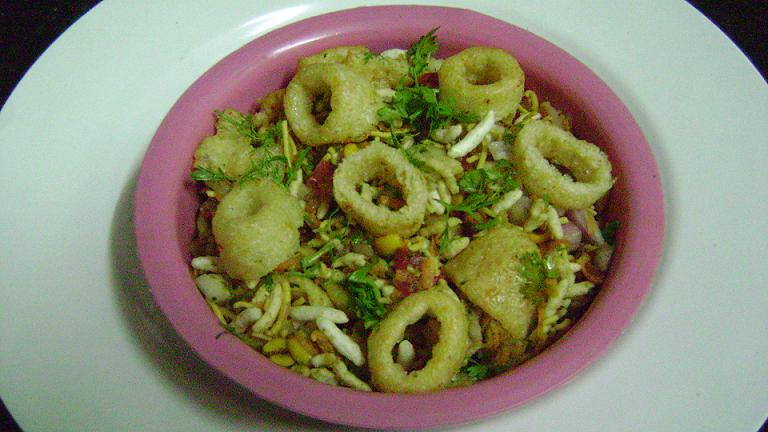 ring masala
